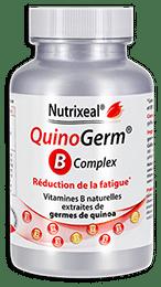 Quinogerm B vitamines B Nutrixeal spot Info