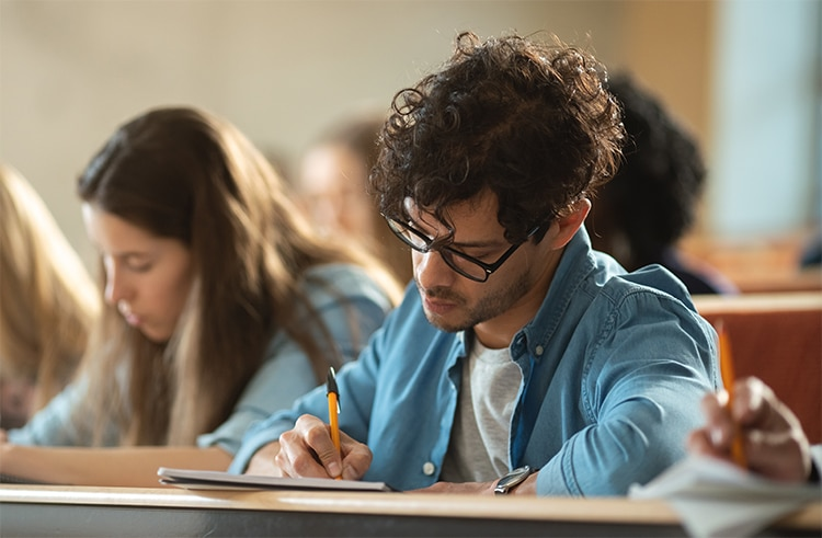 La Rhodiola est plébiscitée par les étudiants pour la gestion du stress.