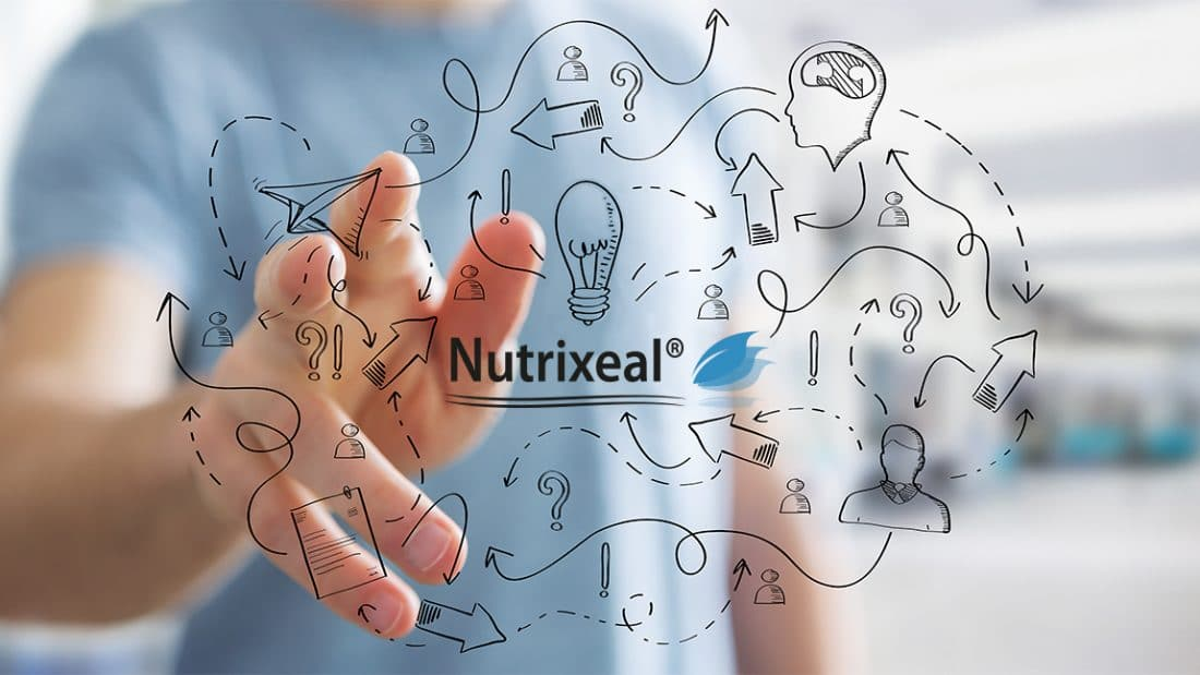 L'information nutraceutique selon nutrixeal