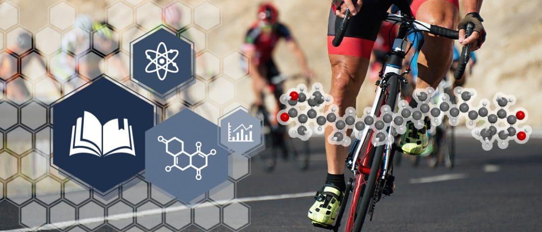 Publication scientifique comparative astaxanthine et endurance