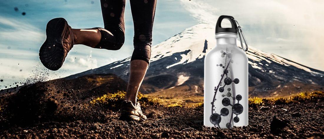 Sports d'endurance et nutraceutiques pendant l'effort