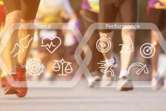 Pour Nutrixeal, santé et performance sont indissociables !