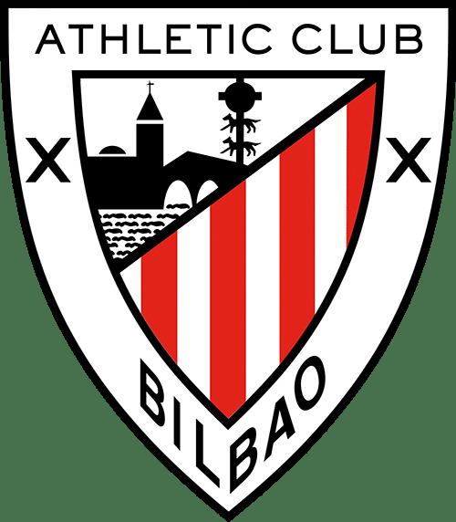 Logo athletic club Bilbao