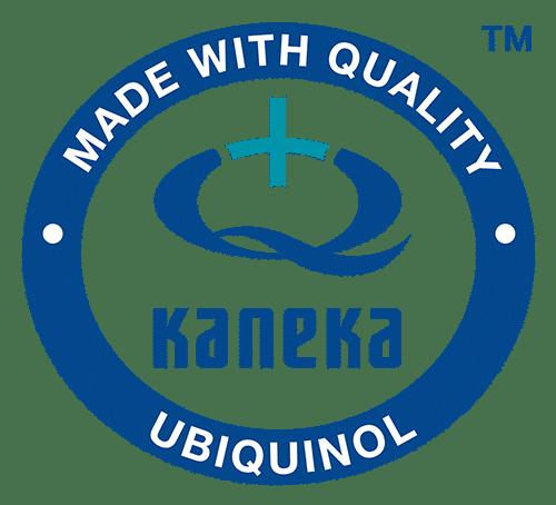 Logo kaneka ubiquinol fournisseur Nutrixeal gamme UltraQ10.